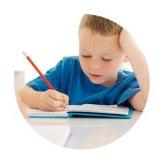 Schrijven & Spelling