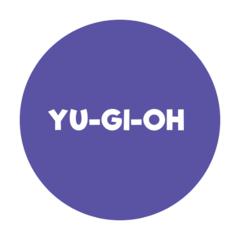 Yu-Gi-Oh Sleeves