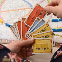Familiespellen