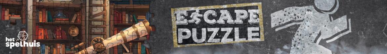 Escape-Puzzles