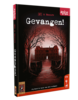 Adventure By Book: Gevangen!
