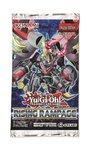 Yu-Gi-Oh! Rising Rampage (Booster)