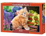 Ginger Kitten - Puzzel (500)
