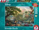 The Jungle Book - Puzzel (1000)