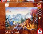Ice Age - Puzzel (1000)
