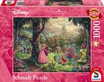 Sleeping Beauty - Puzzel (1000)