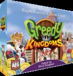 Greedy Kingdoms