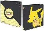 """Pikachu 2"""" Album for Pokémon"""