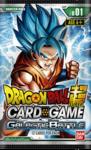 Dragon Ball SCG: Galactic Battle - Booster Pack