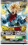 Dragon Ball SCG: Union Force - Booster Pack