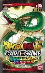 Dragon Ball SCG: Miraculous Revival - Booster Pack
