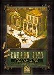 Carson City: Gold & Guns