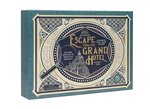 Escape from the Grand Hotel: The Escape Room Game
