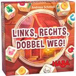 Links, Rechts, Dobbel Weg! (8+)