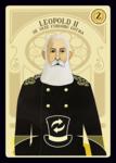 Promo Bruxelles 1897: Leopold II