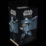 Star Wars Legion: Clone Captain Rex Commander Expansion