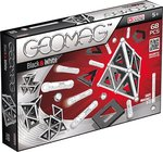 Geomag Panels Black & White (68-delig)