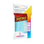 Gamegenic Sleeves: Keyforge Inner Sleeves (64x90mm) - 40 stuks