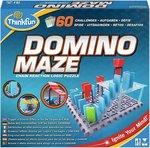 Domino Maze (8+)