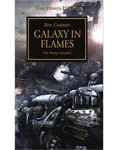 The Horus Heresy: Galaxy in Flames