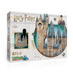 Harry Potter: Astronomy Tower - Wrebbit 3D Puzzle (875)