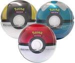 Pokémon: Pokeball Tin Q1 2020