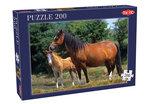 Horses - Puzzel (200)