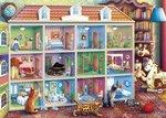 Curious Kittens - Puzzel (1000)
