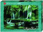 Cascades - Puzzel (1000)