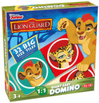 Giant Easy Domino: The Lion Guard