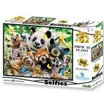 Bush Babies - Prime 3D Puzzle (100)