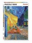 Caféterras bij Nacht, Van Gogh - Puzzel (1000)