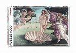 De Geboorte van Venus, Sandro Botticelli - Puzzel (1000)