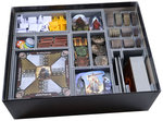 Gloomhaven Jaws of the Lion: Insert (Folded Space)