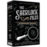 The Sherlock Files Volume I: Elementary Entries