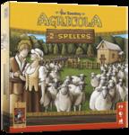 Agricola: 2 Spelers