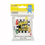 Board Game Sleeves: Mini (41x63mm) - 100