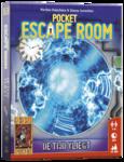 Pocket Escape Room 999 Games