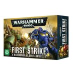 Warhammer 40,000 - First Strike