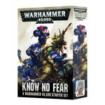 Warhammer 40,000 - Know No Fear