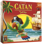 De Kolonisten van Catan: Junior