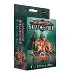 Warhammer Underworlds: Shadespire - The Chosen Axes