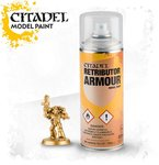 Retributor Armour Spray (Citadel)
