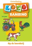 Bambino Loco - Op de Boerderij (3-5 jaar)