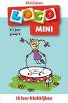 Mini Loco - Ik Leer Klokkijken (6-7 jaar)
