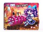 King of Tokyo/King of New York: Lollybot