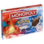 Monopoly Pokémon [KANTO EDITION]