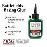 Battlefields Basing Glue (The Army Painter)
