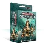 Warhammer Underworlds: Nightvault - Godsworn Hunt