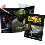 Star Wars: Force and Destiny - Game Master's Kit